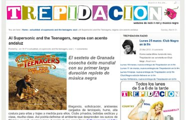 http://trepidacion.blogspot.com/2011/08/al-supersonic-and-teenagers-negros-con_21.html
