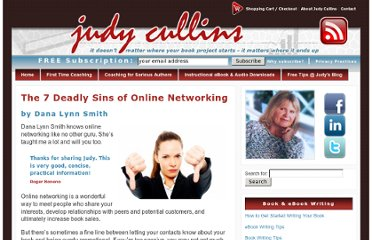 http://bookcoaching.com/wp/category/social-networking/