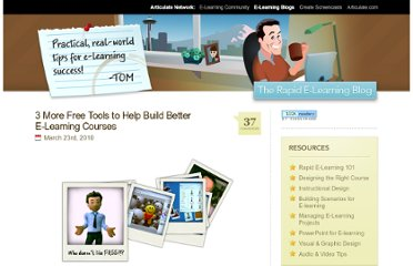 http://www.articulate.com/rapid-elearning/3-more-free-tools-to-help-build-better-e-learning-courses/