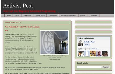 http://www.activistpost.com/2011/08/world-bank-ready-to-help-libya.html
