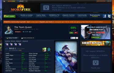 http://www.mobafire.com/league-of-legends/build/the-team-queen-57167