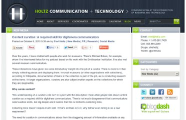 http://holtz.com/blog/new-media/content_curation_a_required_skill_for_digital-era_communicators/3425/