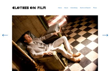 http://clothesonfilm.com/inception-jeffrey-kurland-costume-qa/14317/