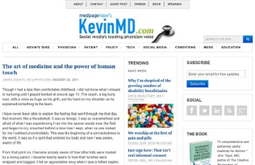 http://www.kevinmd.com/blog/2011/08/art-medicine-power-human-touch.html