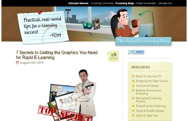 http://www.articulate.com/rapid-elearning/7-secrets-to-getting-the-graphics-you-need-for-rapid-e-learning/