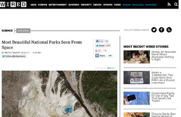 http://www.wired.com/wiredscience/2011/08/national-parks-from-space/