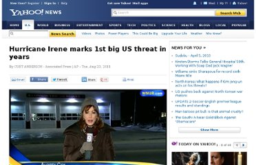 http://news.yahoo.com/hurricane-irene-marks-1st-big-us-threat-years-071828290.html