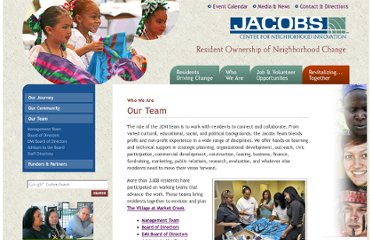http://www.jacobscenter.org/about_team.htm