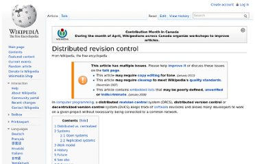 http://en.wikipedia.org/wiki/Distributed_revision_control