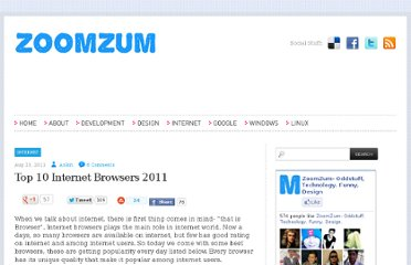 http://zoomzum.com/top-10-internet-browsers-2011/