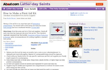 http://lds.about.com/od/preparednessfoodstorage/a/first_aid_kit.htm