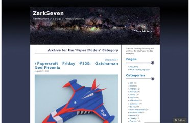 http://zarkseven.com/category/paper-models/