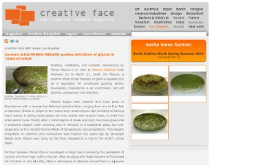 http://creativeface.net/los-angeles_creative-face-art-news-los-angeles_10230-0