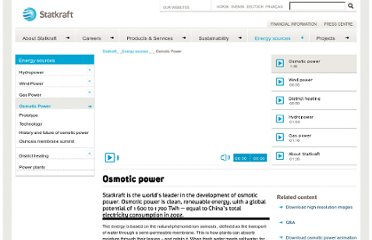 http://www.statkraft.com/energy-sources/osmotic-power/