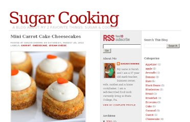 http://sugarcooking.blogspot.com/2011/08/mini-carrot-cake-cheesecakes.html