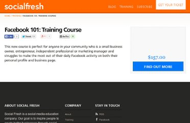 http://socialfresh.com/training/facebook/