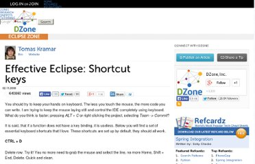 http://eclipse.dzone.com/news/effective-eclipse-shortcut-key