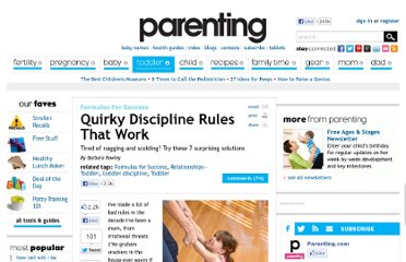 http://www.parenting.com/article/quirky-discipline-rules-that-work?page=0,0