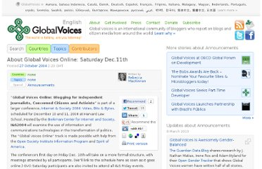 http://globalvoicesonline.org/2004/10/26/about-global-voices-online-saturday-dec11th/
