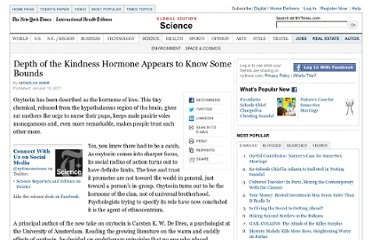 http://www.nytimes.com/2011/01/11/science/11hormone.html