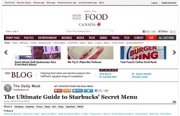 http://www.huffingtonpost.com/the-daily-meal/starbucks-secret-menu_b_923807.html