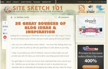 http://www.sitesketch101.com/blog-ideas-inspiration/