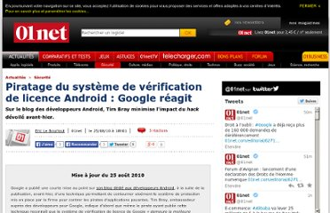 http://www.01net.com/editorial/519991/piratage-du-systeme-de-verification-de-licence-android-google-reagit/