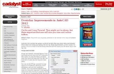 http://www.cadalyst.com/cad/autocad/everyday-improvements-autocad-2012-14019