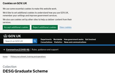 http://www.mod.uk/DefenceInternet/AboutDefence/WhatWeDo/ScienceandTechnology/DESG/