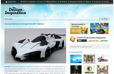 http://thedesigninspiration.com/articles/concept-racing-car-design-greengt-twenty-4/