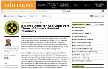 http://www.edutopia.org/blog/ipad-apps-elementary-blooms-taxomony-applying-diane-darrow