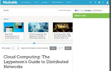 http://mashable.com/2011/08/25/cloud-computing-guide/
