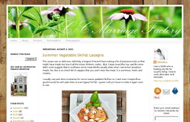 http://www.candcmarriagefactory.com/2011/08/summer-vegetable-skillet-lasagna.html