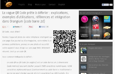 http://orangium.com/qr-code-barcode-2d-definition-explications-exemples-d-utilisations-references-et-integration