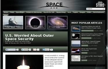 http://www.space.com/10775-national-space-security-strategy-reaction.html