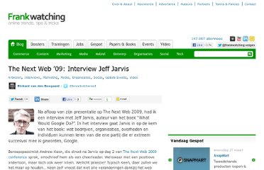 http://www.frankwatching.com/archive/2009/04/17/the-next-web-09-interview-jeff-jarvis/