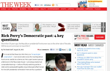 http://theweek.com/article/index/218627/rick-perrys-democratic-past-4-key-questions