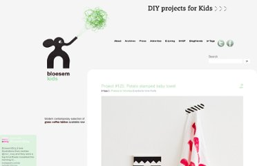 http://bkids.typepad.com/bookhoucraftprojects/
