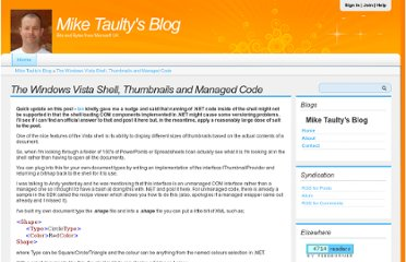 http://mtaulty.com/CommunityServer/blogs/mike_taultys_blog/archive/2006/07/21/5884.aspx