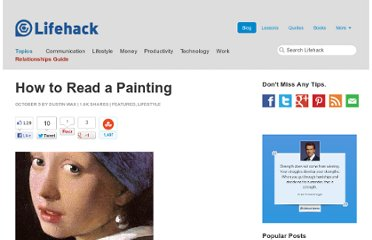 http://www.lifehack.org/articles/lifestyle/how-to-read-a-painting.html#more-4275