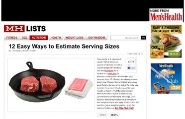 http://www.menshealth.com/mhlists/serving-sizes/