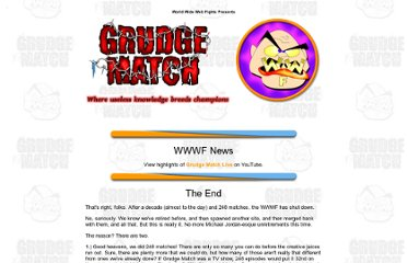 http://www.grudge-match.com/current.html