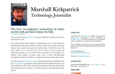 http://marshallk.com/the-best-investigative-journalism-in-video-on-the-web-and-how-it-pays-its-bills