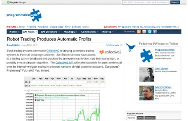 http://blog.programmableweb.com/2011/08/25/robot-trading-produces-automatic-profits/