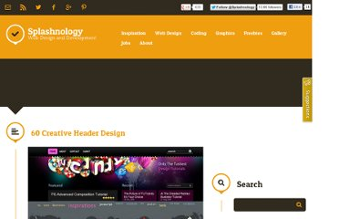 http://www.splashnology.com/article/60-creative-header-design/387/