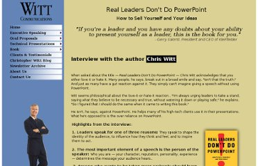 http://www.wittcom.com/interview_with_author.htm