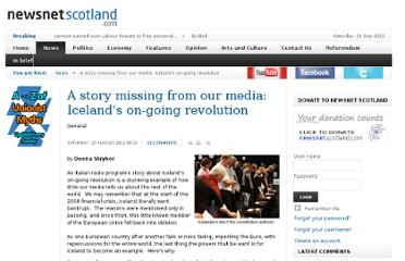 http://www.newsnetscotland.com/index.php/scottish-news/3057-a-story-missing-from-our-media-icelands-on-going-revolution.html