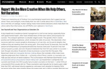http://www.fastcompany.com/1734168/report-we-are-more-creative-when-we-help-others-not-ourselves