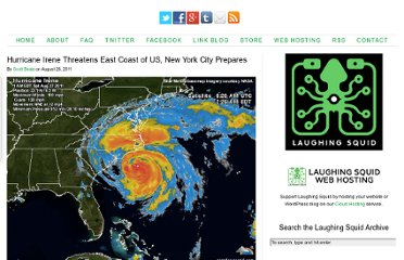 http://laughingsquid.com/hurricane-irene/
