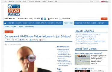 http://www.3news.co.nz/Do-you-want-15625-new-Twitter-followers-in-just-30-days/tabid/412/articleID/91644/Default.aspx